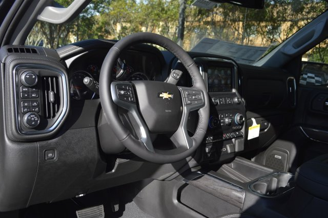 2019 Silverado 1500 Crew Cab 4x4,  Pickup #U1444 - photo 10