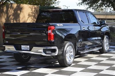 2019 Silverado 1500 Crew Cab 4x4,  Pickup #U1444 - photo 2