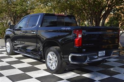 2019 Silverado 1500 Crew Cab 4x4,  Pickup #U1444 - photo 5