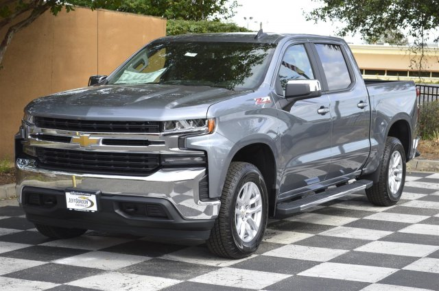 2019 Silverado 1500 Crew Cab 4x4,  Pickup #U1480 - photo 3