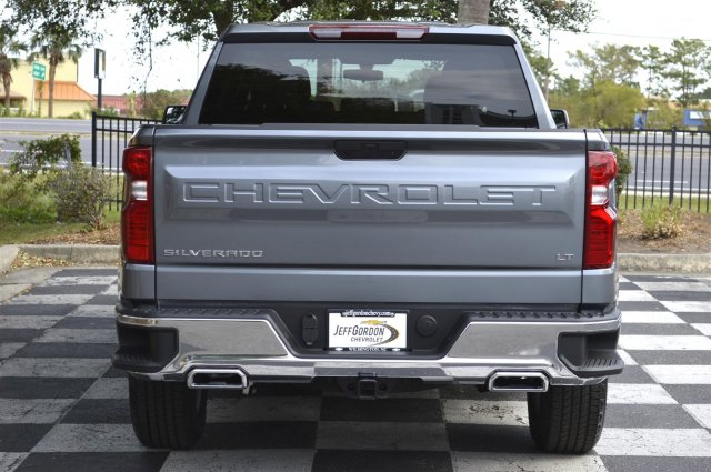 2019 Silverado 1500 Crew Cab 4x4,  Pickup #U1480 - photo 6