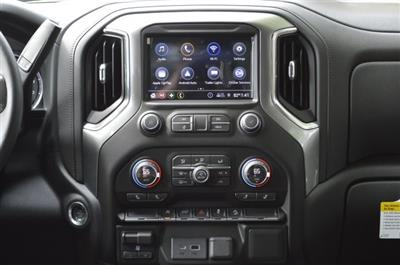 2019 Silverado 1500 Crew Cab 4x4,  Pickup #U1480 - photo 11