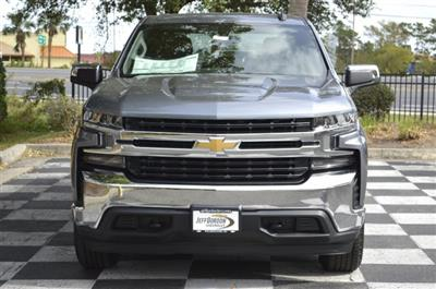 2019 Silverado 1500 Crew Cab 4x4,  Pickup #U1480 - photo 4