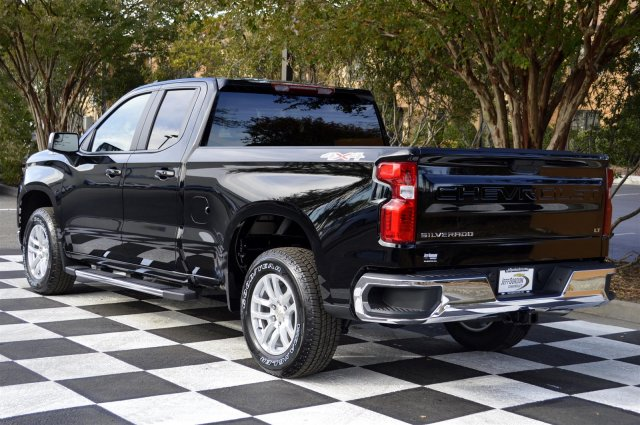 2019 Silverado 1500 Double Cab 4x4,  Pickup #U1492 - photo 5