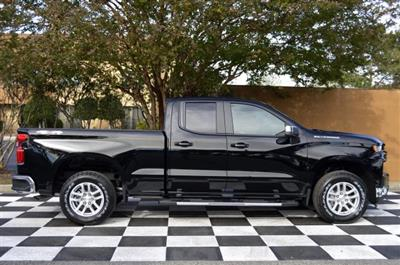 2019 Silverado 1500 Double Cab 4x4,  Pickup #U1492 - photo 8