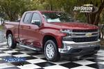 2019 Silverado 1500 Double Cab 4x4,  Pickup #U1514 - photo 1