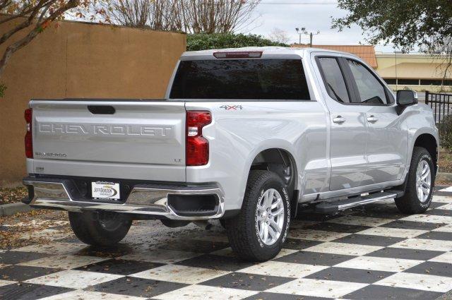 2019 Silverado 1500 Double Cab 4x4,  Pickup #U1587 - photo 1