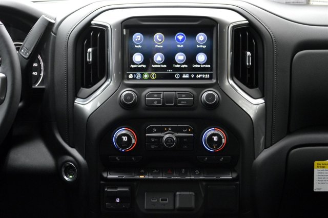 2019 Silverado 1500 Crew Cab 4x4,  Pickup #U1595 - photo 11
