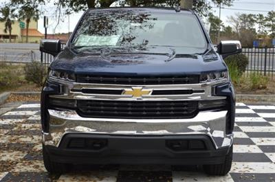 2019 Silverado 1500 Crew Cab 4x4,  Pickup #U1595 - photo 4