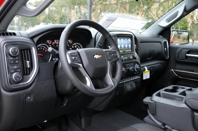 2019 Silverado 1500 Double Cab 4x4,  Pickup #U1602 - photo 10