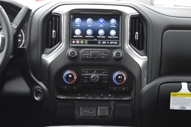 2019 Silverado 1500 Double Cab 4x4,  Pickup #U1602 - photo 11