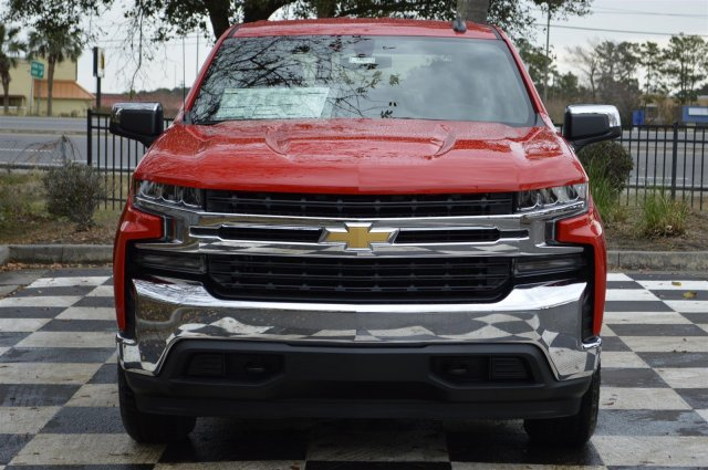2019 Silverado 1500 Double Cab 4x4,  Pickup #U1602 - photo 4