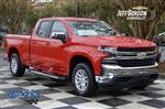 2019 Silverado 1500 Double Cab 4x4,  Pickup #U1602 - photo 1