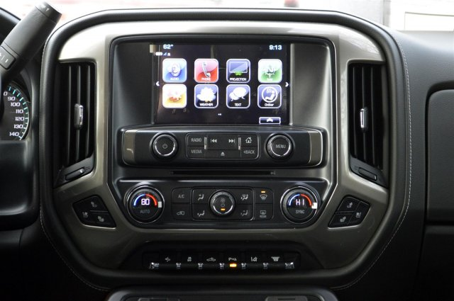 2019 Silverado 2500 Crew Cab 4x4,  Pickup #U1608 - photo 11