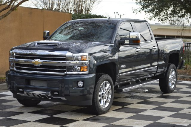 2019 Silverado 2500 Crew Cab 4x4,  Pickup #U1608 - photo 3