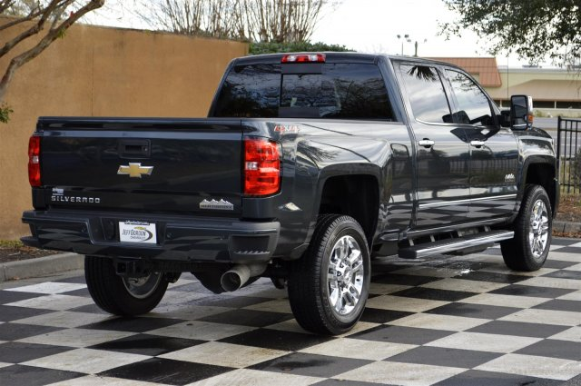 2019 Silverado 2500 Crew Cab 4x4,  Pickup #U1608 - photo 2