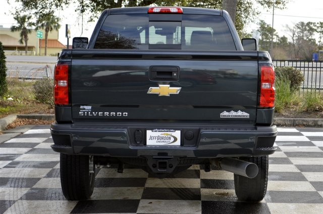 2019 Silverado 2500 Crew Cab 4x4,  Pickup #U1608 - photo 6