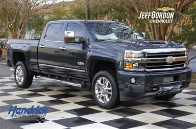 2019 Silverado 2500 Crew Cab 4x4,  Pickup #U1608 - photo 1
