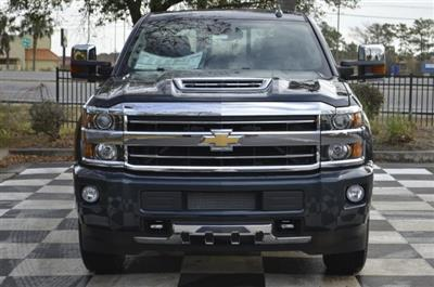 2019 Silverado 2500 Crew Cab 4x4,  Pickup #U1608 - photo 4