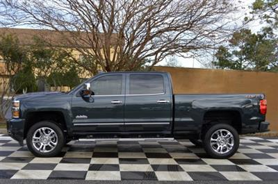 2019 Silverado 2500 Crew Cab 4x4,  Pickup #U1608 - photo 7