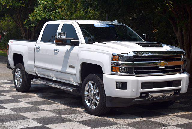 2019 Silverado 2500 Crew Cab 4x4,  Pickup #U1623 - photo 3