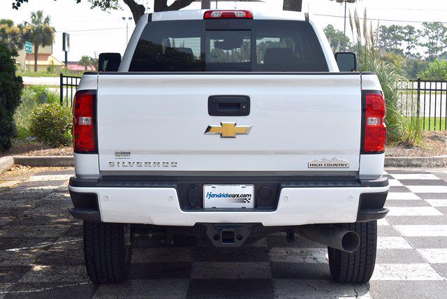 2019 Chevrolet Silverado 2500 Crew Cab 4x4, Pickup #PS29817 - photo 8