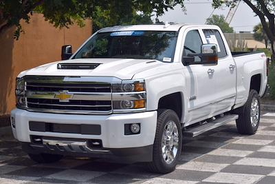 2019 Silverado 2500 Crew Cab 4x4,  Pickup #U1623 - photo 4