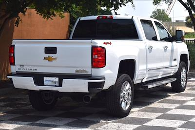 2019 Silverado 2500 Crew Cab 4x4,  Pickup #U1623 - photo 5