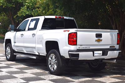 2019 Silverado 2500 Crew Cab 4x4,  Pickup #U1623 - photo 6