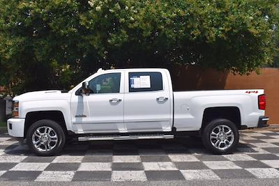2019 Silverado 2500 Crew Cab 4x4,  Pickup #U1623 - photo 8