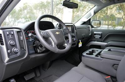 2019 Silverado 1500 Double Cab 4x4,  Pickup #U1656 - photo 10