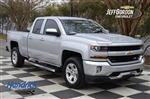 2019 Silverado 1500 Double Cab 4x4,  Pickup #U1656 - photo 1