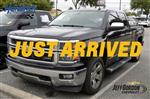 2014 Silverado 1500 Double Cab 4x4,  Pickup #U1978A - photo 1