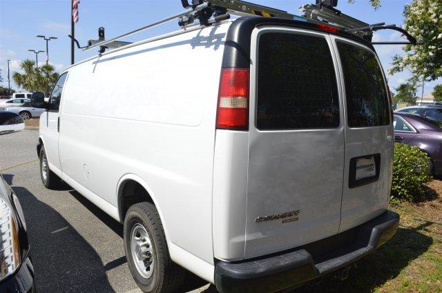 2014 Express 2500 4x2,  Empty Cargo Van #U2002A - photo 1