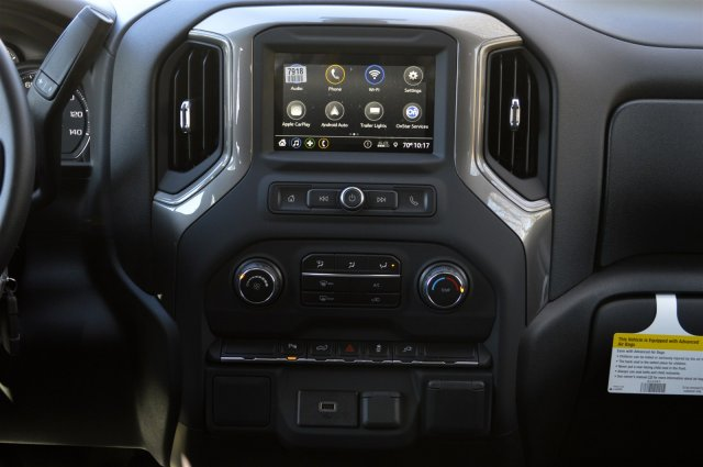 2019 Silverado 1500 Double Cab 4x4,  Pickup #U2111 - photo 11