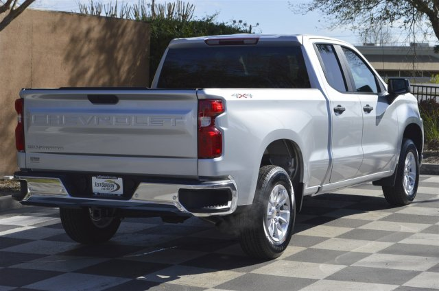 2019 Silverado 1500 Double Cab 4x4,  Pickup #U2111 - photo 2