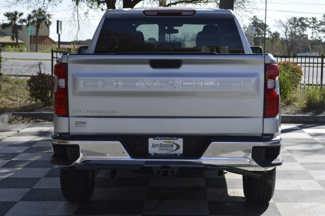 2019 Silverado 1500 Double Cab 4x4,  Pickup #U2111 - photo 6
