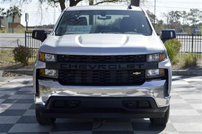 2019 Silverado 1500 Double Cab 4x4,  Pickup #U2111 - photo 4