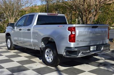 2019 Silverado 1500 Double Cab 4x4,  Pickup #U2111 - photo 5