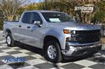 2019 Silverado 1500 Double Cab 4x4,  Pickup #U2111 - photo 1