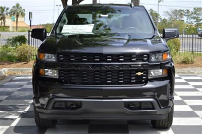 2019 Silverado 1500 Double Cab 4x4,  Pickup #U2215 - photo 4