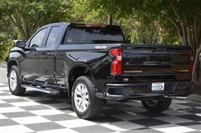 2019 Silverado 1500 Double Cab 4x4,  Pickup #U2215 - photo 5