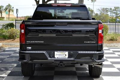 2019 Silverado 1500 Double Cab 4x4,  Pickup #U2215 - photo 6