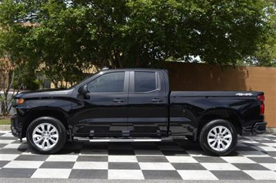 2019 Silverado 1500 Double Cab 4x4,  Pickup #U2215 - photo 7