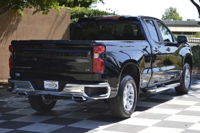 2019 Silverado 1500 Double Cab 4x4,  Pickup #U2298 - photo 1