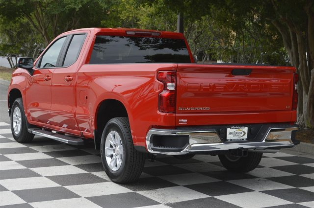2019 Silverado 1500 Double Cab 4x2,  Pickup #U2333 - photo 5