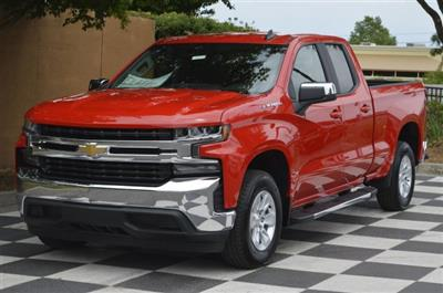 2019 Silverado 1500 Double Cab 4x2,  Pickup #U2333 - photo 3