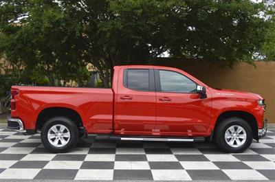 2019 Silverado 1500 Double Cab 4x2,  Pickup #U2333 - photo 8