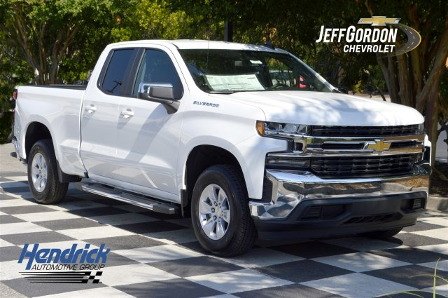 2019 Silverado 1500 Double Cab 4x2,  Pickup #U2349 - photo 1
