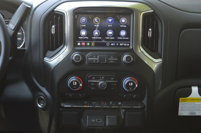 2019 Silverado 1500 Double Cab 4x2,  Pickup #U2349 - photo 11